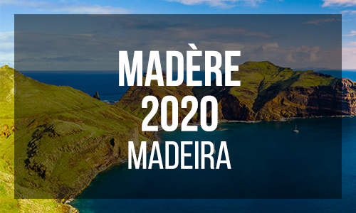 CRS Challenge - Madeira - 2020